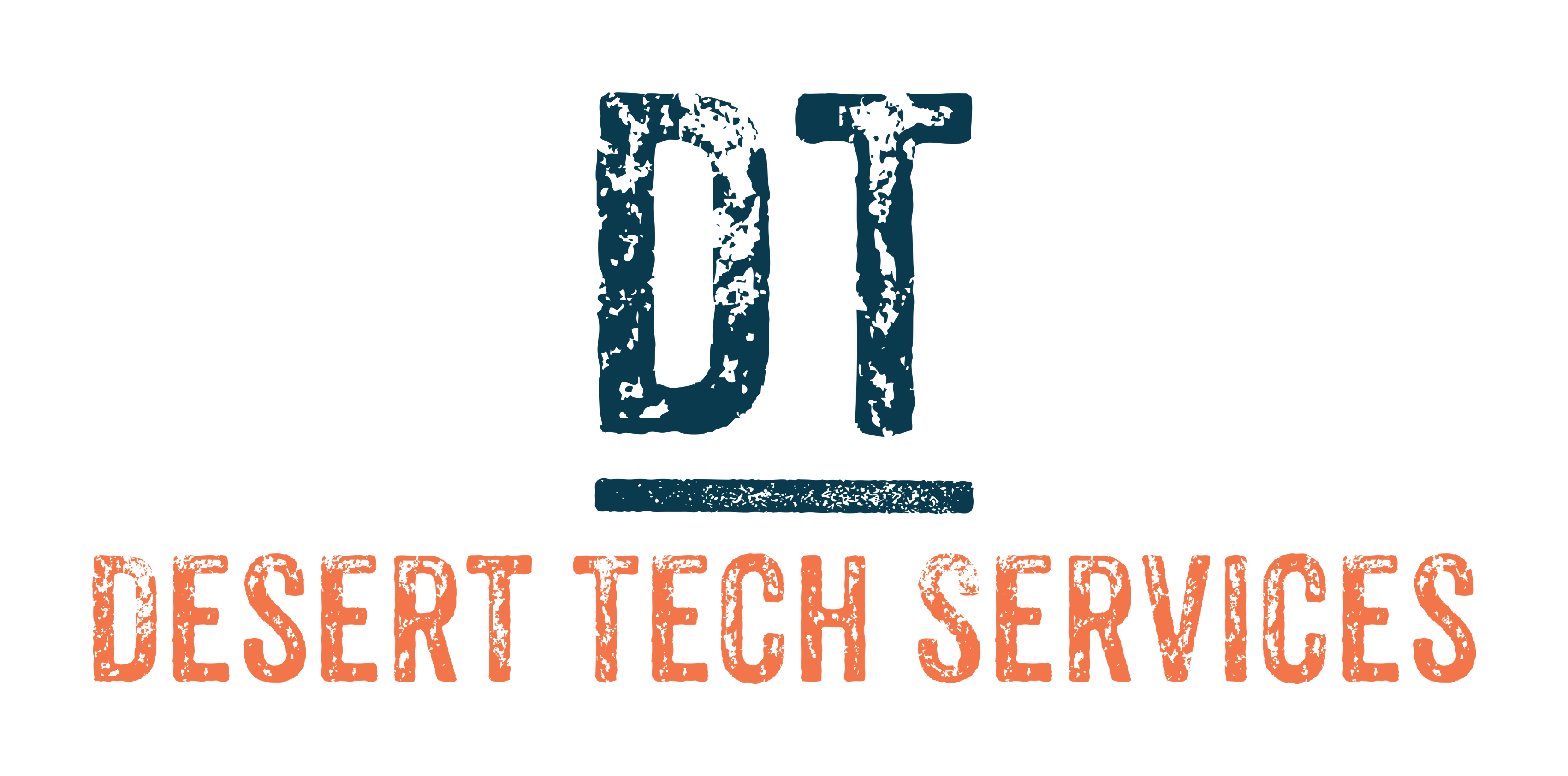Desert Tech Services logo